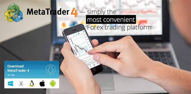 Come Installare MetaTrader 4 e Indicatori su Mac (Apple)?