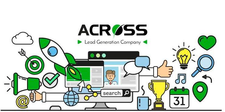 Come Sfruttare il Web per Trovare Nuovi Clienti? Across!