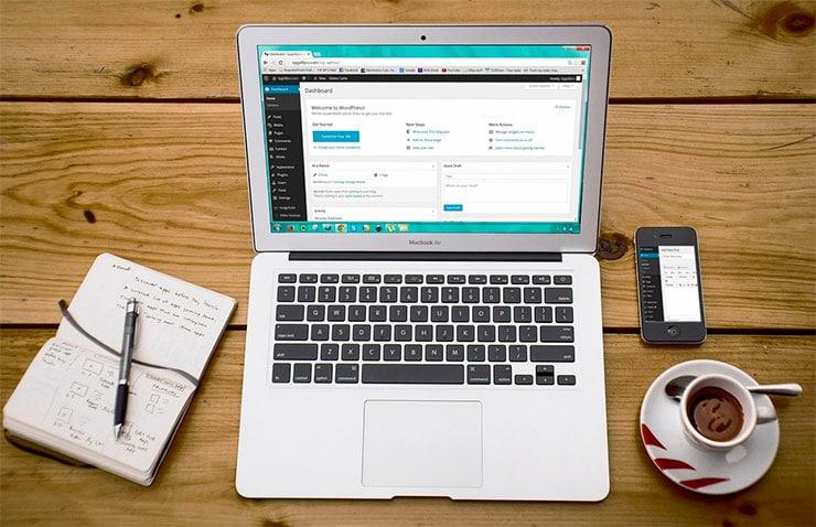 Come Uscire Dalla Modalità Manutenzione Wordpress?