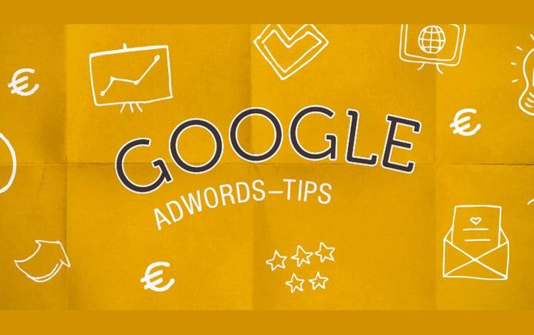 Consigli Google AdWords: Conoscere regole e best practices