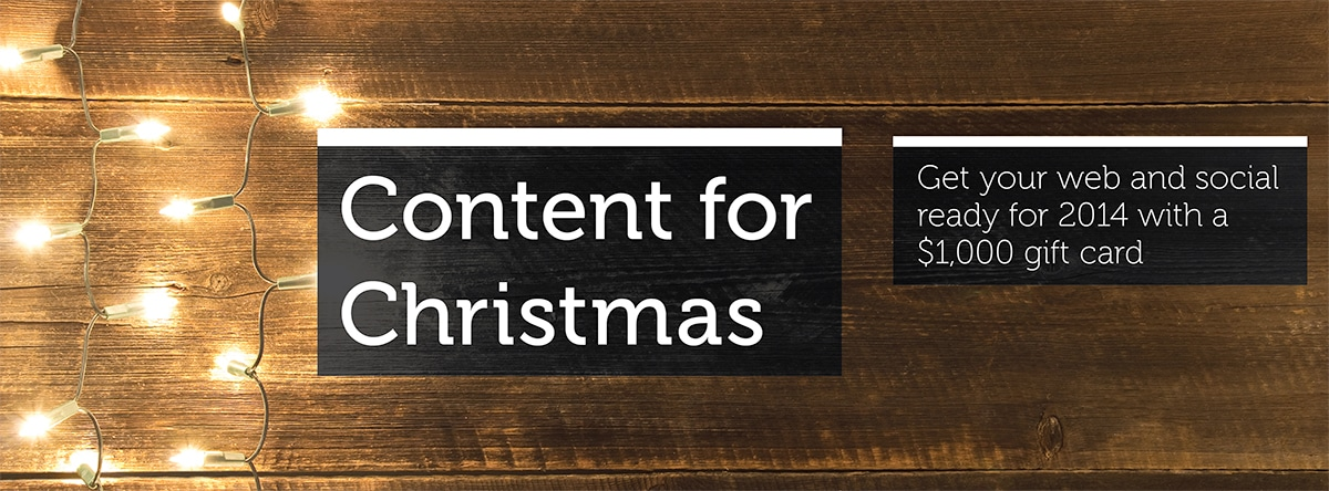 Content Marketing Natalizio: Come comunicare con i tuoi clienti