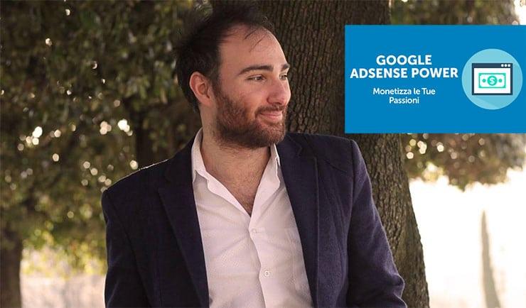 Corso Google AdSense Power - Christian Salerno (Recensione)