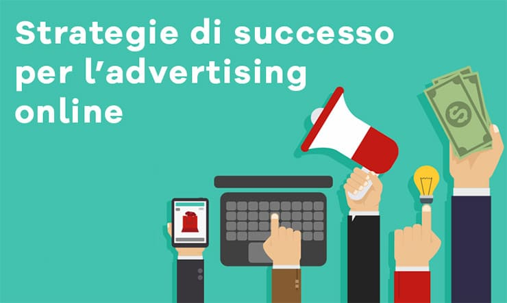 Corso in Advertising Online: Lifelearning Rodrigo Di Lauro