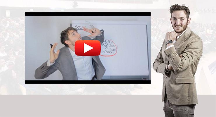 Corso di Network Marketing Online: Accademia Network Marketing?