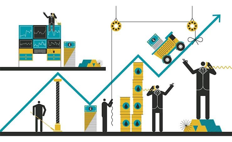 Spread Trading: Come Guadagnare Quando i Mercati Scendono?