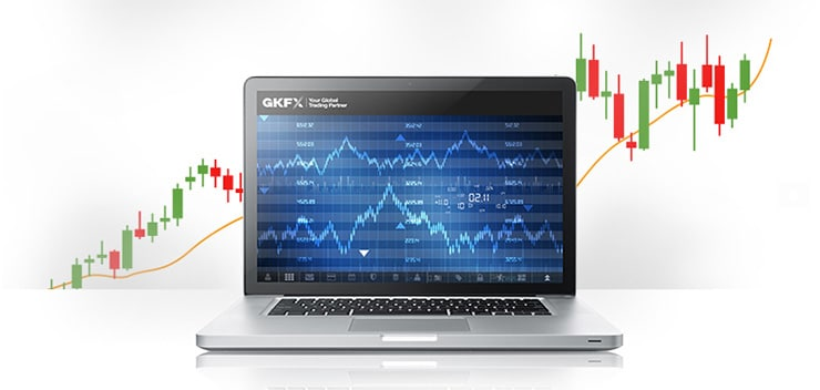 Cosa sapere sul Forex? GKFX - Broker Global Trading Partner
