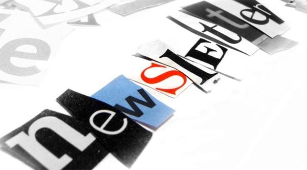 Lezioni di eMail Marketing: Cosa Scrivere In Newsletter?