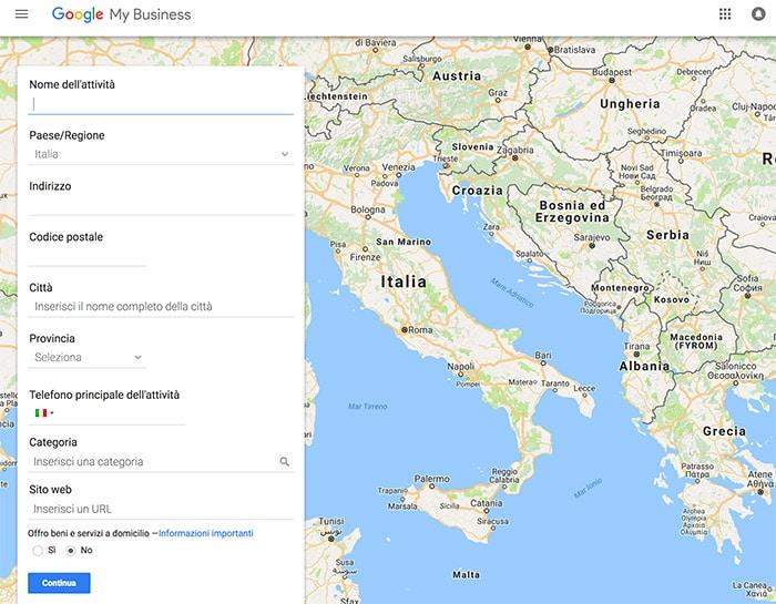 Come Creare una Pagina Aziendale su Google Plus?