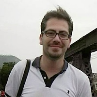 Davide Puzzo - eCommerce Manager eService