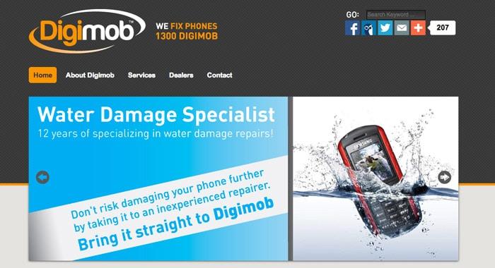 DigiMob - Concessionaria per il Mobile Adv