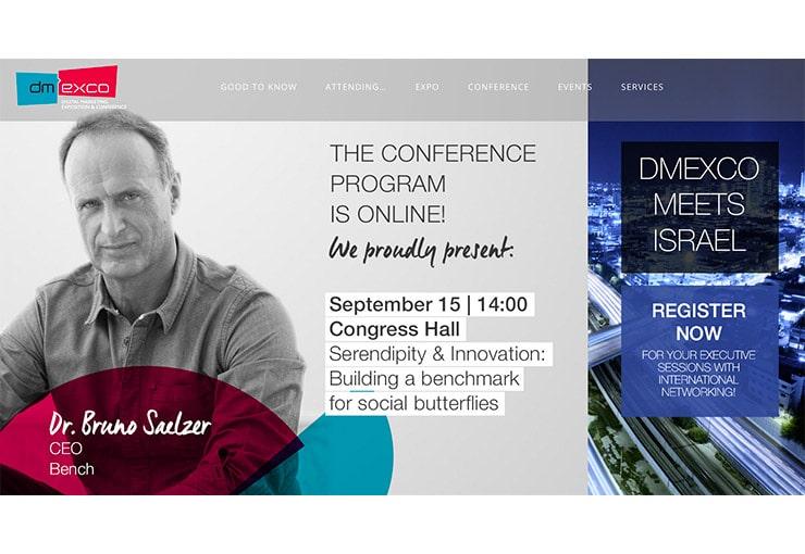 DMEXCO 2016: 15 Settembre, Digital Economy?