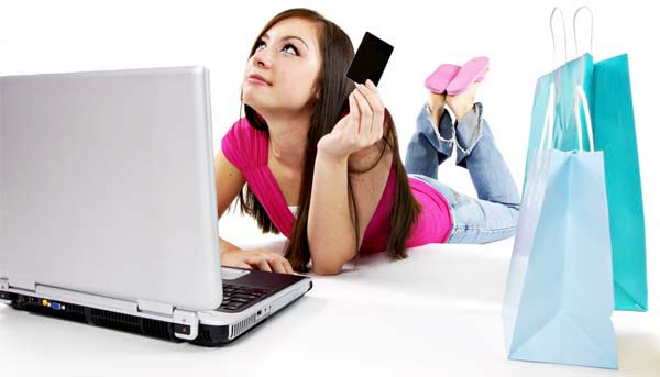 Donne, Shopping Online e Social Network