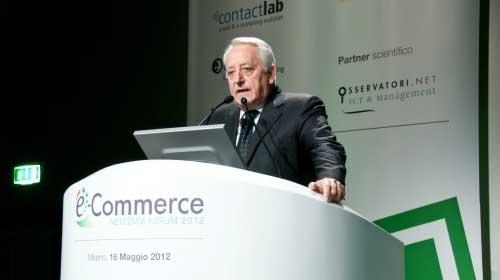 eCommerce Forum Netcomm 2012