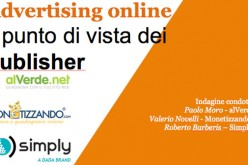 Evento Simply Publisher Aprile 2013: Condivisione e Formazione Su Advertising Online