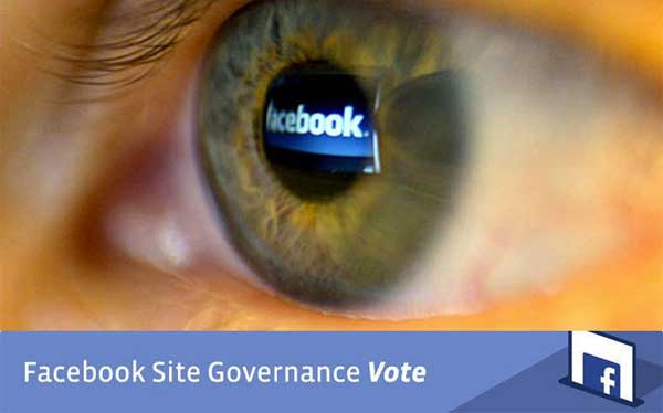 Facebook Privacy Policy e Aziende