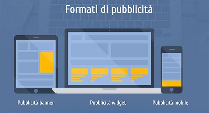 Formati Pubblicitari MediaVenus