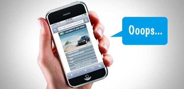 Quali Sono i Formati Pubblicitari Per il Mobile