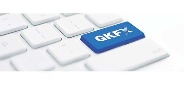 Scheda GKFX Broker Forex Regolamentato Autorizzato Italia