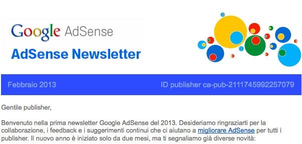 Google AdSense: Nuovi Strumenti e Attività Sospette