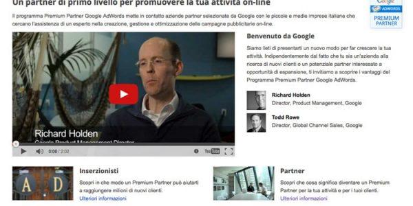 Google AdWords Premium Partners: Quali vantaggi?