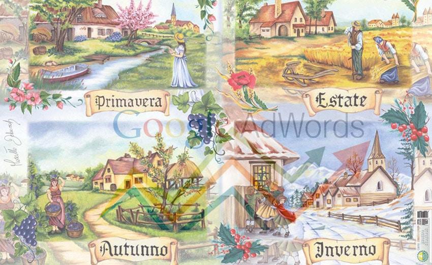 Google AdWords: Sfruttare la stagionalità per acquisire nuovi clienti?