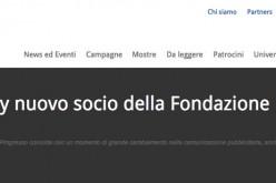 Google Italia per Pubblicità Progresso?