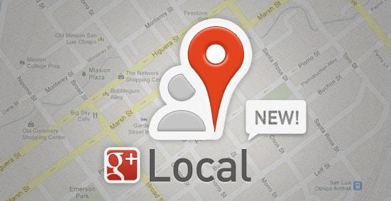 Google+ Local: Problema Nell'Inserire La Mia Attività O Il Mio evento?
