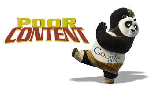 Google Panda Update Giugno 012