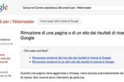 Come Eliminare Una Pagina Da Google: Risultati di Ricerca Non Desiderati?
