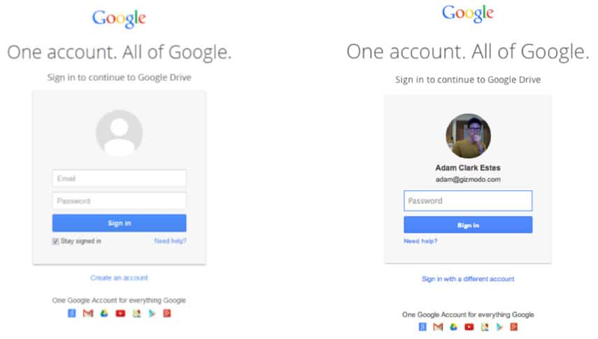 Pericolo Phishing - Scam Google Docs e Login Google via mail?
