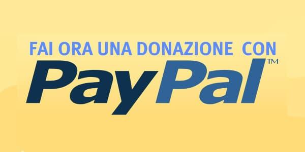 Guadagnare Online Con Le Donazioni Paypal è Possibile?