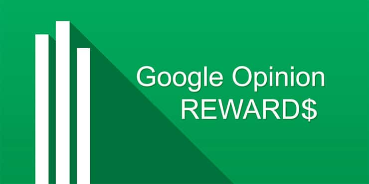 Google Opinion Rewards: Guadagnare Con Uno Smartphone