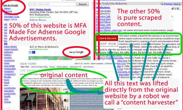 Guadagnare Con Un Blog: Creare Un Sito Made For AdSense Conviene?