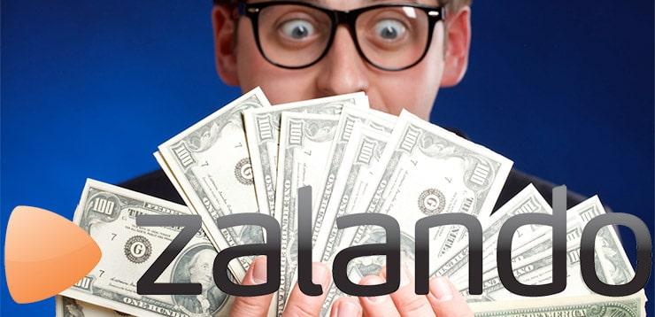 Come guadagnare con Zalando (e il programma di affiliazione)
