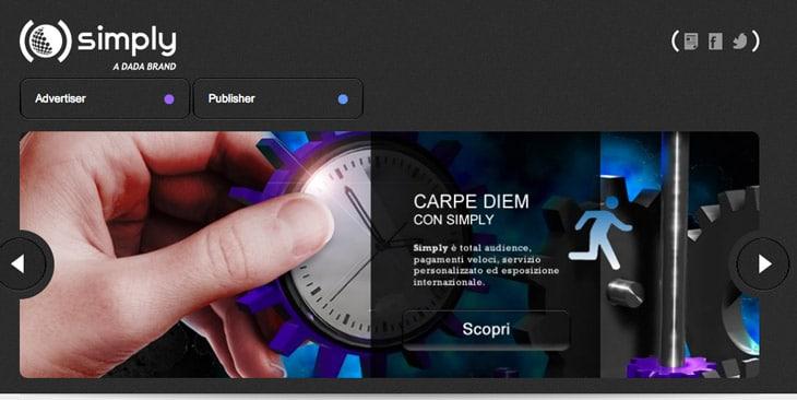 Simply: guadagnare con il pay per clic - Newsletter Maggio 2014