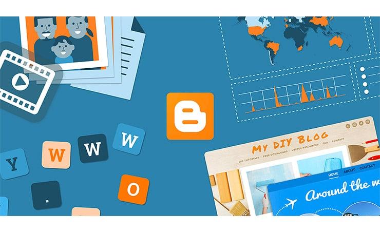 Guida BlogSpot: Come Aprire un Blog Con Blogger?