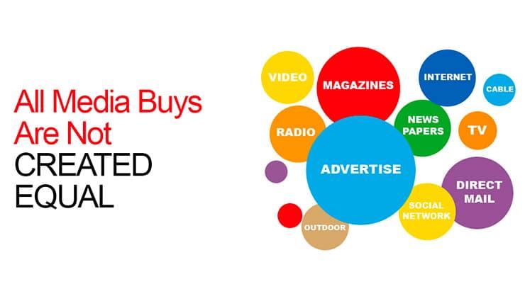 Guida Completa al Media Buying: Cosa è, Come Funziona?