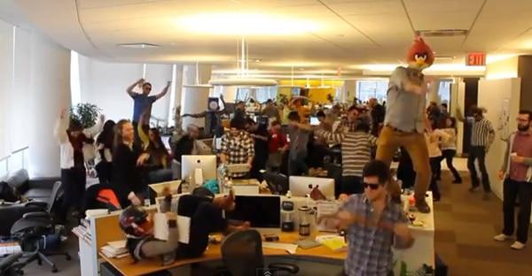 Video Virali e Marketing: Harlem Shake - Cosa è - Come Si Propaga?