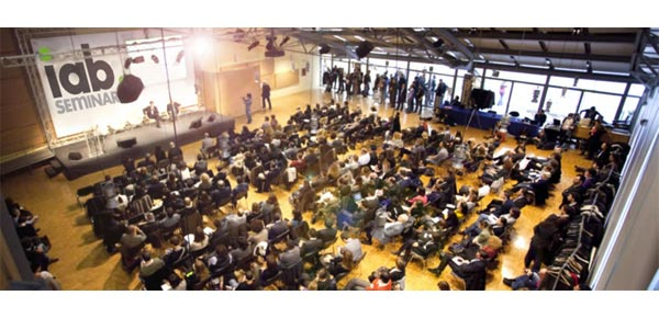 Iab Seminar 2013: Multicanalità, Touch Point, Customer Journey e Lead Nurturing