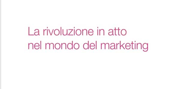 IBM e Le Nuove Frontiere Del Marketing
