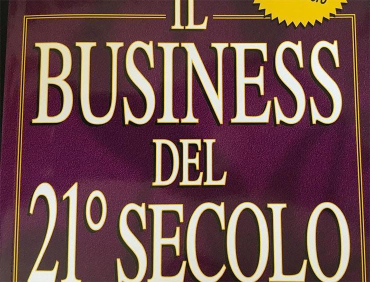 Recensione Il Business del 21° Secolo: Robert Kiyosaki (Riassunto)?