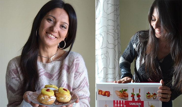 Guadagnare Con un Blog di Cucina: Intervista Misya.info Food Blogger!