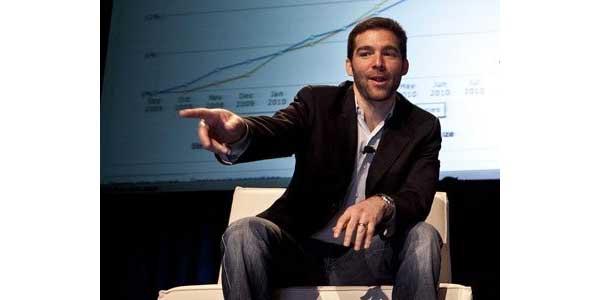 LinkedIn Vuole Sviluppare Un Grafo Economico