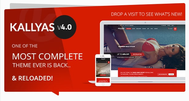 Kallyas 4.0 - Responsive Multi Purpose WordPress Theme