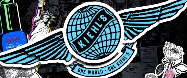 Kiehl's si affida a Public-Ideas per il programma di affiliazione per il mercato italiano