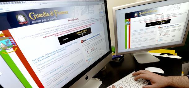 Lavorare Online attenzione alle truffe