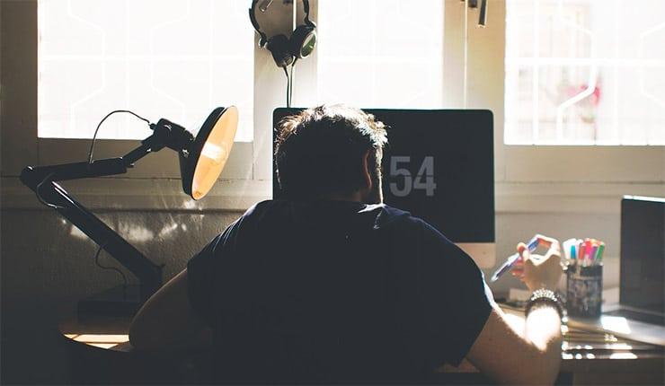Lavoro Online da Casa: Guida Per Lavorare Online