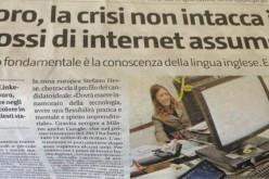 Lavorare Online: La Crisi Non Intacca Il Web?