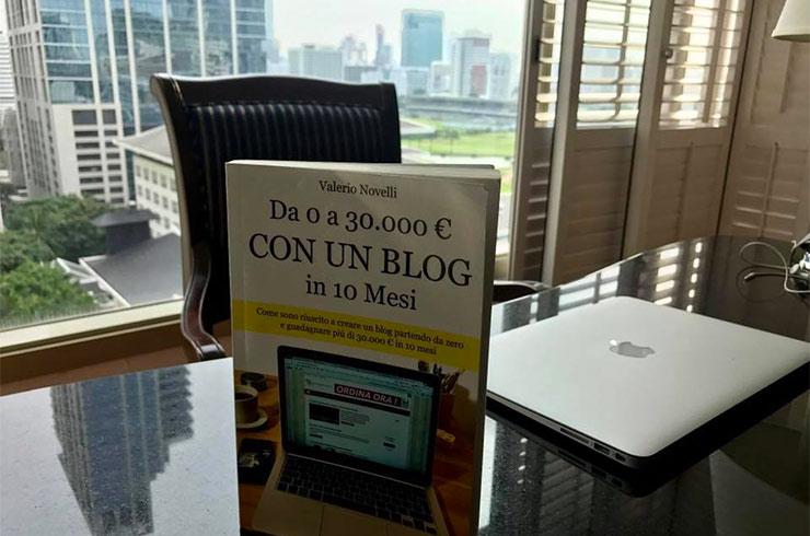 Quale Libro Regalare ad un Appassionato di Informatica e Blog?