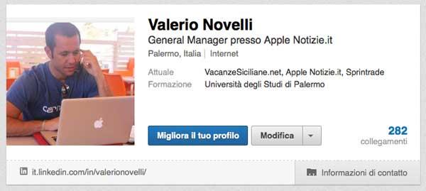 LinkedIn: Nuovi Profili 2012? Scopri Tutte Le Novità Su Monetizzando